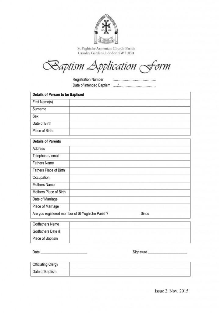 Baptism Application form_01