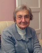 Mrs O Haladjian
