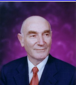 Varoojan Khachikian Photo